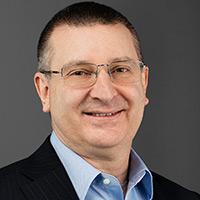 Dr. Graeme Wald